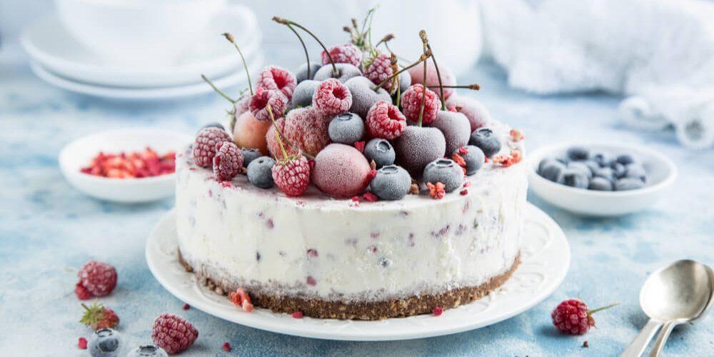 nyttig tårta